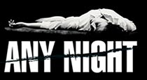 Any Night logo